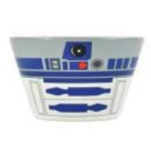Merchandising STAR WARS - Bowl 500 ml - R2-D2