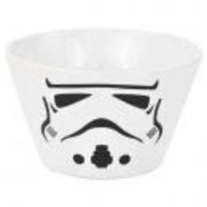 Merchandising STAR WARS - Bowl 500 ml - Stormtrooper