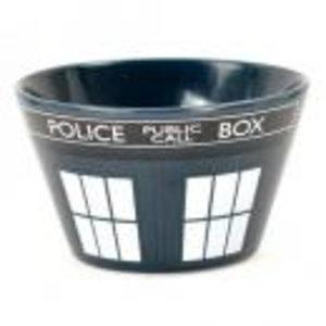 Merchandising DOCTOR WHO - Bowl 500 ml - Tradis