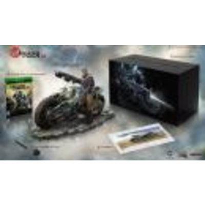 XONE Gears of War 4 Collector Ultimate Edition