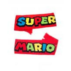 Merchandising NINTENDO - Scarf - Super Mario