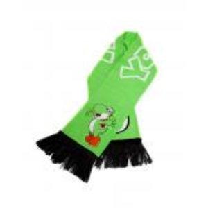 Merchandising NINTENDO - Scarf - Yoshi Green