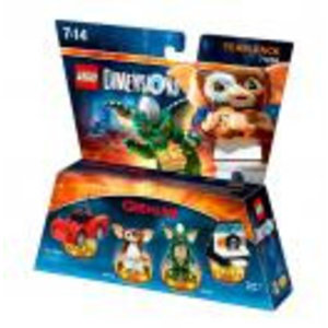 Lego Dimensions LEGO DIMENSIONS - Team Pack - Gremlins