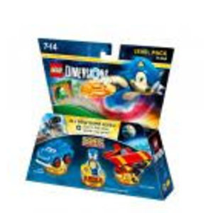 Lego Dimensions LEGO DIMENSIONS - Level Pack - Sonic