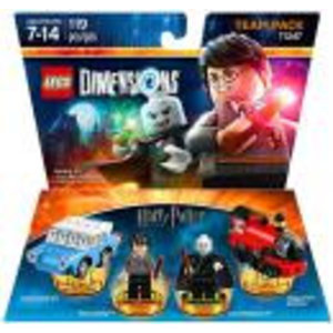 Lego Dimensions LEGO DIMENSIONS - Team Pack - Harry Potter