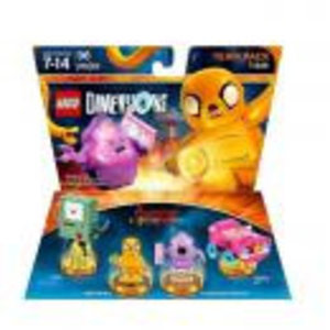 Lego Dimensions LEGO DIMENSIONS - Team Pack - Adventure Time