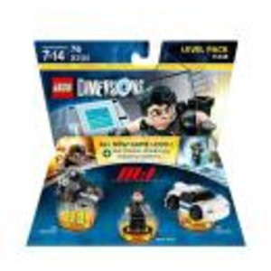 Lego Dimensions LEGO DIMENSIONS - Level Pack - Mission Impossible