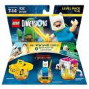 Lego Dimensions LEGO DIMENSIONS - Level Pack - Adventure Time