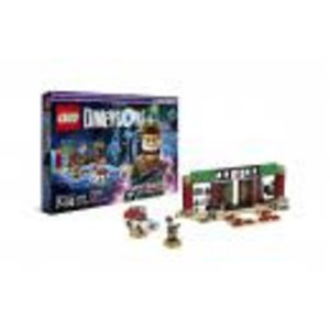 Lego Dimensions LEGO DIMENSIONS - Story Pack - Ghostbusters