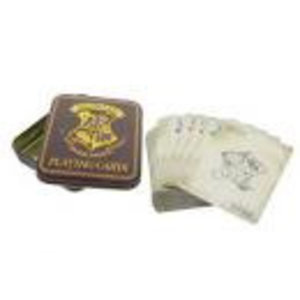 Merchandising HARRY POTTER - Cards Hogwarts