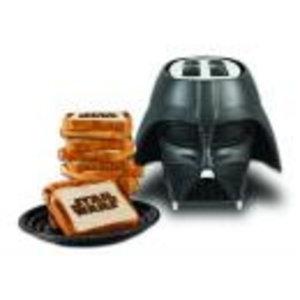 Merchandising STAR WARS - Toaster - Dark Vador