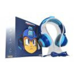 IT MEGAMAN - HeadPhones HD 'RetroEclaire' Wired - Limited Edition