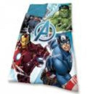 Merchandising AVENGERS - Sleeping Bag 140 X 70 - Characters