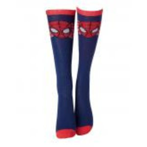 Merchandising MARVEL - Ultimate Spider-Man Knee High Sock