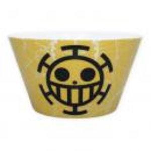 Merchandising ONE PIECE - Bowl 460 ml - Trafalgar & Bepo