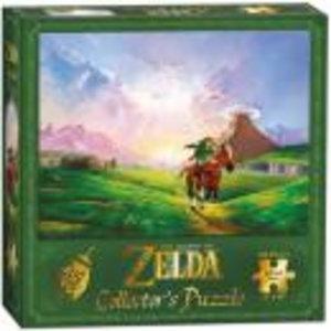 Merchandising ZELDA - Puzzle The Legend of Zelda - Link's Ride
