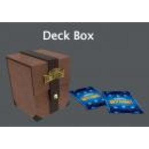Skylanders Battlecast BDA - Skylanders Battlecast Card Game - Deck Box