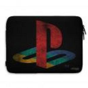 Merchandising PLAYSTATION - Laptop Sleeve 15 Inch - Distressed Logo 1994