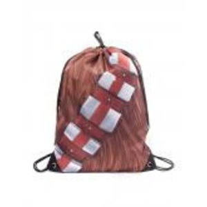 Merchandising STAR WARS - Chewbaca Gym Bag