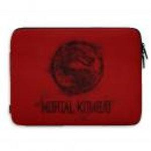 Merchandising MORTAL KOMBAT - Laptop Sleeve 15 Inch - Dragon