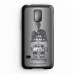 Merchandising UNCHARTED 4 - Cover Fortune - Samsung S5 Mini