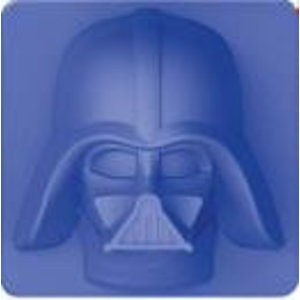 Merchandising STAR WARS - Darth Vader Cake Mould