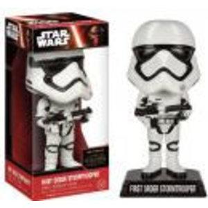 Merchandising STAR WARS 7 - Wacky Wobbler - First Order Stormtrooper