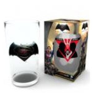 Merchandising DC COMICS - Large Glasses 500ml - Batman Vs Superman