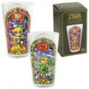 Merchandising ZELDA - Links Glass