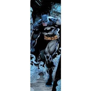Merchandising BATMAN - Door Poster 53X158 - Prowl