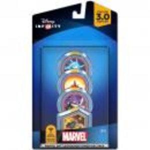 Disney Infinity DISNEY INFINITY 3 - 4 Power Discs Pack - Marvel