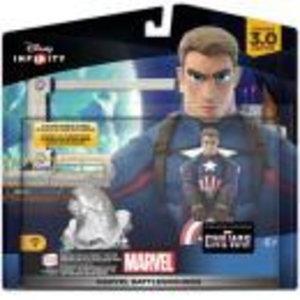 Disney Infinity DISNEY INFINITY 3 - World Playset Pack : Marvel Battlegrounds