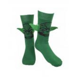 Merchandising STAR WARS -  Yoda Floppy Ears Socks 39/42