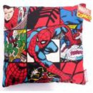 Merchandising MARVEL  - Cushion Spider-Man Vintage Official ( 40 x 40 )