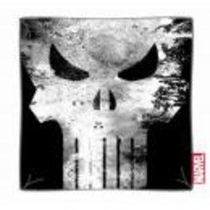 Merchandising MARVEL  - Cushion Punisher Logo Distress Official ( 40 x 40 )