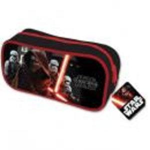 Merchandising STAR WARS 7 - Square Pencil Case - Kylo Ren