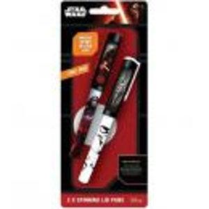 Merchandising STAR WARS 7 - Spinning Pen Set
