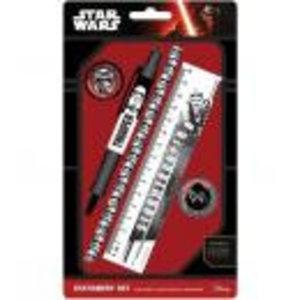 Merchandising STAR WARS 7 - Stationery Set - First Order