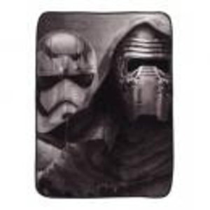 Merchandising STAR WARS 7 - Fleece Panel - Kylo Ren and Stormtrooper (120x150)