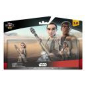 Disney Infinity DISNEY INFINITY 3 - World Playset Pack : SW The Force Awakens