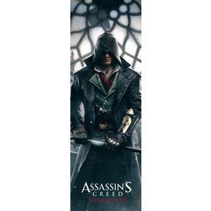 Merchandising ASSASSIN'S CREED SYNDICATE - Door Poster 53X158 - Big Ben