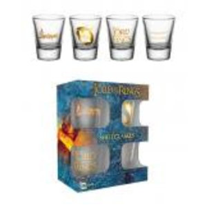 Merchandising LORD OF THE RINGS - Shot Glass - Ring