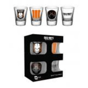 Merchandising CALL OF DUTY BLACK OPS 3 - Shot Glass