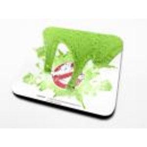 Merchandising GHOSTBUSTERS - Coaster - Slime