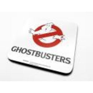 Merchandising GHOSTBUSTERS - Coaster - Logo