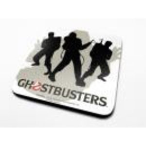 Merchandising GHOSTBUSTERS - Coaster - Silhouettes