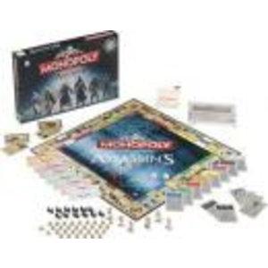 Merchandising MONOPOLY - Assassins Creed (UK)