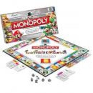 Merchandising MONOPOLY - Nintendo (UK)