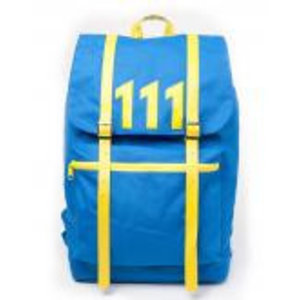 Merchandising FALLOUT 4 - Vault 111 Backpack