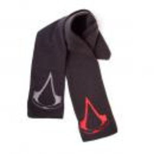 Merchandising ASSASSIN'S CREED - Scarf With 2 Logos